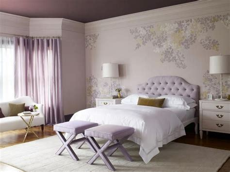 Ideas For A Lilac Bedroom by 80 Inspirational Purple Bedroom Designs Ideas Hative