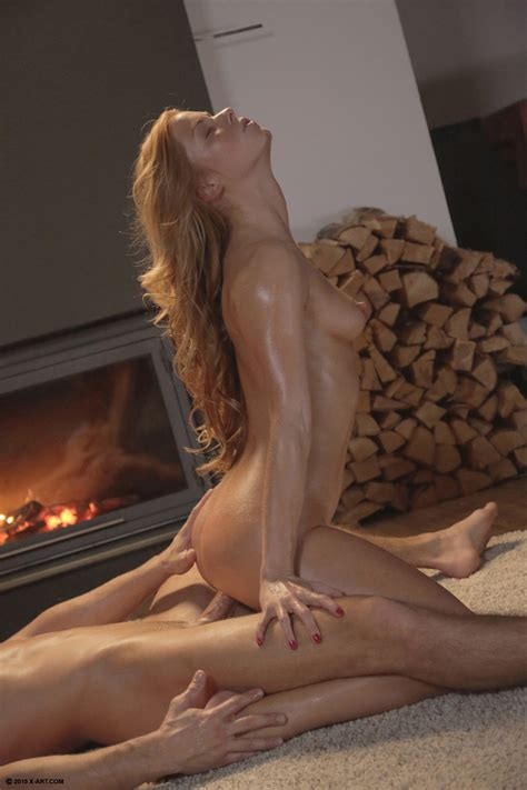 Chrissy Fox In Hot Winter Fox By Xart Photos Video Erotic Beauties