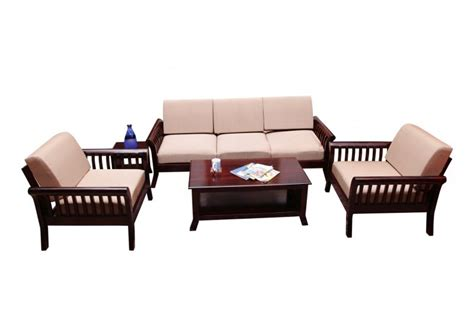 How To Make A Sofa Set by Best Sofa Sets Bangalore Wooden Sofa Sets Design Bangalore