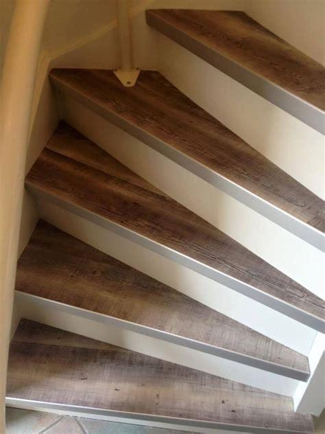 open trap bekleden met hout trap bekleden met hout