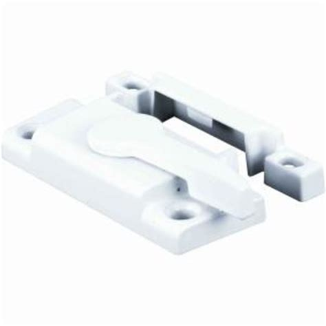 prime  vertical hung window latch    home depot