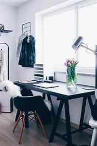 Büro Zu Hause Einrichten : best 25 home office ideas on pinterest office ideas office room ideas and at home office ideas ~ Markanthonyermac.com Haus und Dekorationen