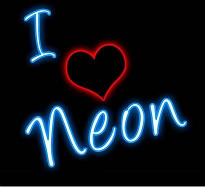 Neon Sign Clipart Clip Signs Argon Element