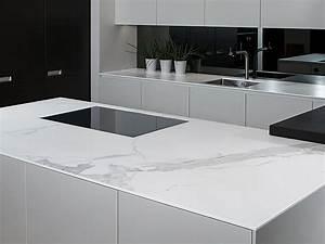 Küchenarbeitsplatte Eiche Rustikal : keramikplatte k che ~ Markanthonyermac.com Haus und Dekorationen