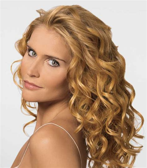 hair style wavy new hair style compilation curly hair styles