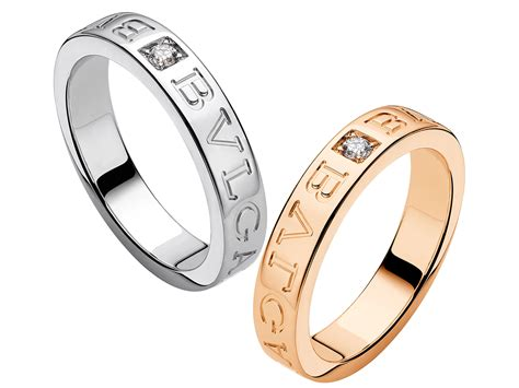latest bvlgari ring the luxury touch cosmetic ideas