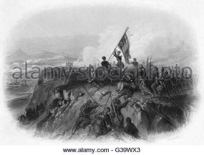 raise the siege the battle of the alma 20 september 1854 which is