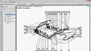 Manuales De Taller De Toyota  Toyota Corolla Motor 4a