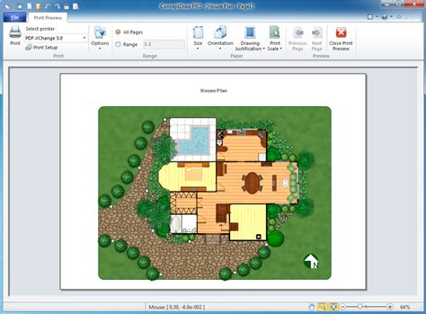 35 garden design software building plan software create