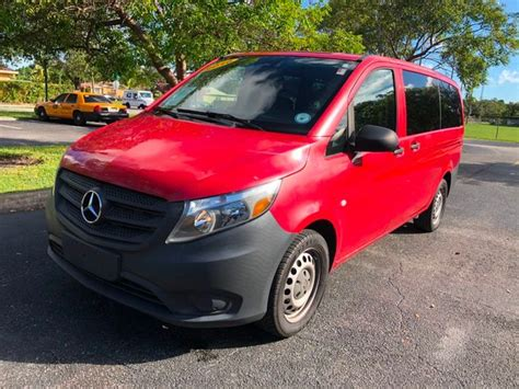 """610 s service rd w oakville, on l6k 2h4. 2016 Used Mercedes-Benz Metris Passenger Van Metris Passenger Van RWD 126"""" at A Luxury Autos ..."""