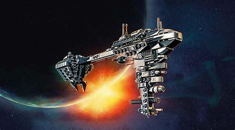 LEGO Star Wars 77904 Nebulon-B Frigate revealed