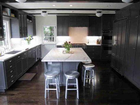 dark grey kitchen cabinets dark wood floors with dark cabinets home furniture design