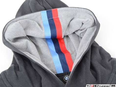 Bmw M Hoodie For Men (80-14-2