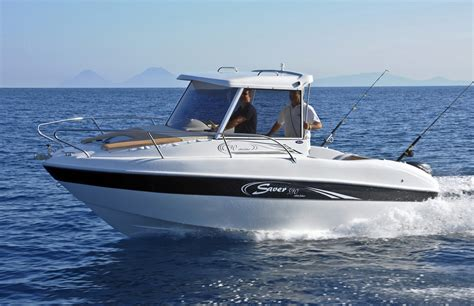saver 590 cabin fish saver 590 fisher hardtop kaj 252 tboot bei sch 252 tze boote berlin