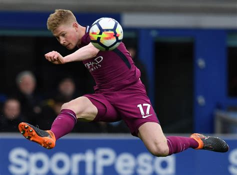 Kevin De Bruyne: Manchester City are desperate to win ...