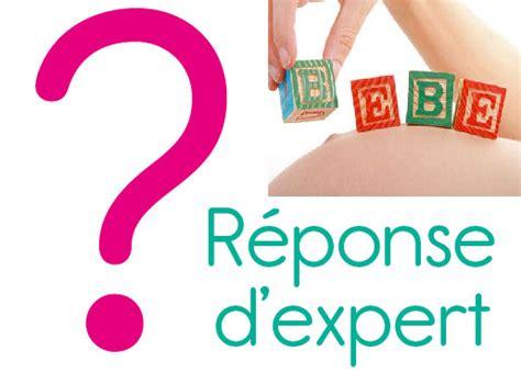 r 233 ponse d expert a partir de quand b 233 b 233 bouge in utero