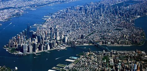 Lower Manhattan Coastal Resiliency (lmcr