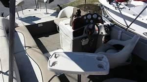Sun Tracker Fishin U0026 39  Barge 21 2004 For Sale For  5 000