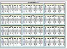 Calendario Liturgico Católico 2018 imprimir Calendario