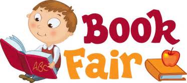 Image result for Reading Fair Clip Art