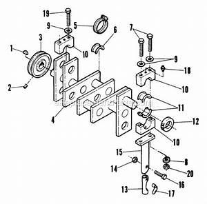 Snapper Pp5001 Parts List And Diagram   Ereplacementparts Com