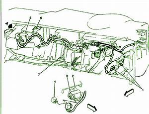 Oldsmobile  U2013 Circuit Wiring Diagrams
