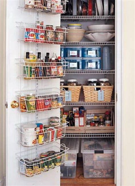 kitchen pantry door ideas 31 kitchen pantry organization ideas storage solutions