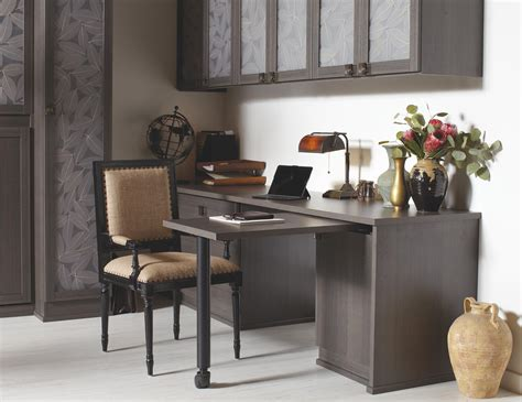 bureau convertible home office storage furniture solutions ideas by