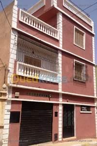 vente maison ain temouchent 150 m2 With plan de maison 150m2 18 vente maison oran 150 m2
