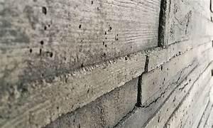 3d Wandpaneele Betonoptik : hormigon 3d anthracite wandpaneele von artstone architonic ~ Markanthonyermac.com Haus und Dekorationen