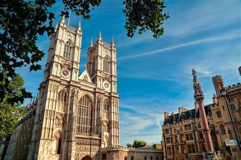 Westminster Abbey In London  Loving London