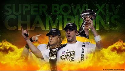 Packers Aaron Rodgers Bowl Matthews Clay Champions