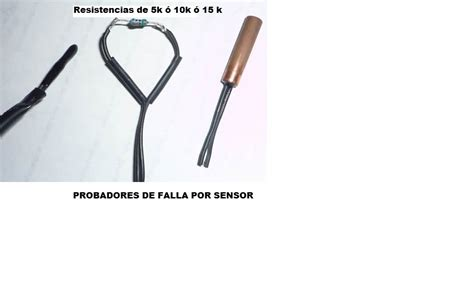 solucionado termistor o sensor de descongelamiento yoreparo