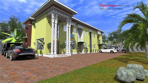 contemporary nigeria building designs  hafux consuls properties nigeria