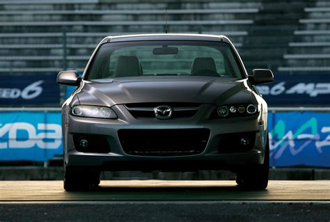 Mazda 6 Hd Picture by 2004 Mazda 6 Mps Hd Pictures Carsinvasion