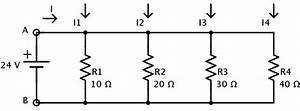 resistors in parallel equivalent resistance formula With wiring multiple resistors
