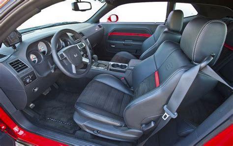 dodge challenger custom interior 2009 dodge challenger srt8 custom coupe 97889