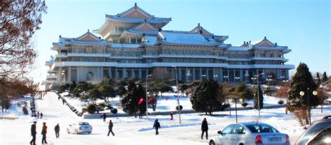 north korea travel offered  ktg private  group