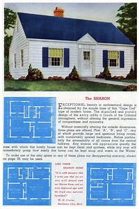 1945, Sterling, Homes, The, Sharon