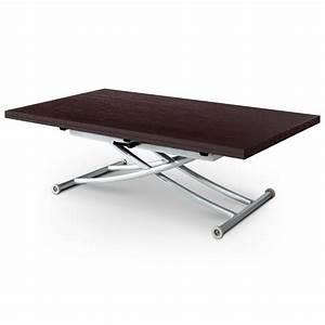 Table Basse Qui Monte : table basse qui remonte ~ Medecine-chirurgie-esthetiques.com Avis de Voitures