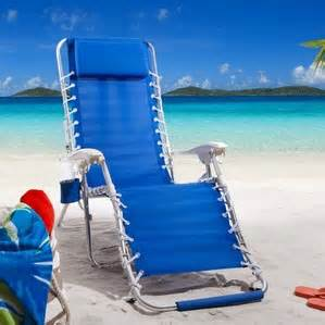 Caravan Canopy Zero Gravity Chair Walmart by 5 Cool Beach Chairs That Are Refreshingly Functional