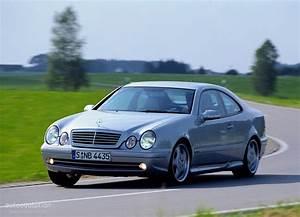 Mercedes 55 Amg : mercedes benz clk 55 amg c208 specs photos 1999 2000 2001 2002 autoevolution ~ Medecine-chirurgie-esthetiques.com Avis de Voitures