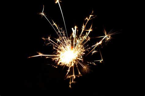 sparkler spark fireworks  photo  pixabay