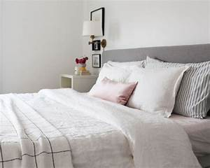 How to style pillows on a king size bed at home in love for Dreamfinity king size pillow