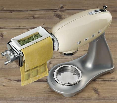 smeg küchenmaschine zubehör vielseitiges neues zubeh 246 r f 252 r k 252 chenmaschine smeg de