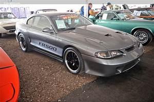1994 Ford Mustang (GT, Cobra, 5.0L) - Conceptcarz