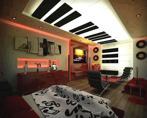 Interior Design For Musicians 2 Themed Home Designs by 10 New Collection Of Bedroom Ideas Home Design And