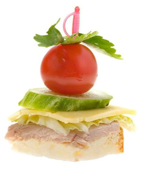 canapé simple 17 best images about tasty appetizers on