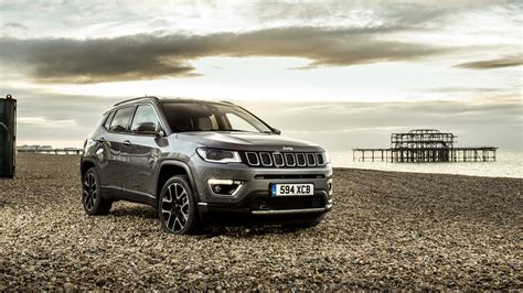 Jeep Compass 4k Wallpapers by 2018 Jeep Compass Limited Wallpaper Hd Car Wallpapers