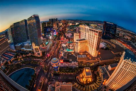 Las Vegas Nevada Hd Wallpaper Background Image